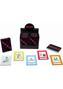 Sexo! The Spanish Card Game
