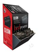 Bedroom Clean Dump Box (100 Per Display)